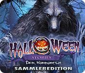 Feature screenshot Spiel Halloween Stories: Der Horrorfilm Sammleredition