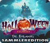 Feature screenshot Spiel Halloween Stories: Die Einladung Sammleredition