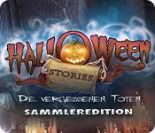 Feature screenshot Spiel Halloween Stories: Die vergessenen Toten Sammleredition