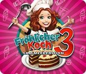 Feature screenshot Spiel Fröhlicher Koch 3 Sammleredition