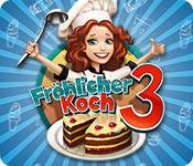 Feature screenshot Spiel Fröhlicher Koch 3