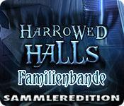Feature screenshot Spiel Harrowed Halls: Familienbande Sammleredition