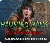 Feature screenshot Spiel Haunted Halls: Kindheitsängste Sammleredition