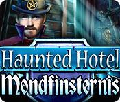 Feature screenshot Spiel Haunted Hotel: Mondfinsternis