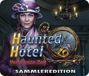 Feature screenshot Spiel Haunted Hotel: Verlorene Zeit Sammleredition