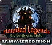 Feature screenshot Spiel Haunted Legends: Die verfluchte Gabe Sammleredition