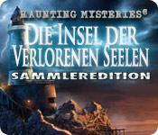 Feature screenshot Spiel Haunting Mysteries: Die Insel der verlorenen Seelen Sammleredition