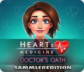 Feature screenshot Spiel Heart's Medicine: Doctor's Oath Sammleredition