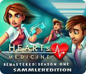 Feature screenshot game Heart's Medicine Remastered: Season One Sammleredition