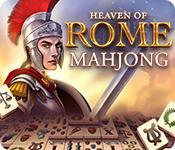 Feature screenshot game Heaven of Rome Mahjong