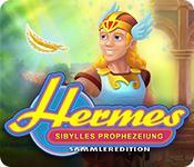Feature screenshot Spiel Hermes: Sibylles Prophezeiung Sammleredition