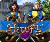 Feature screenshot Spiel Herofy
