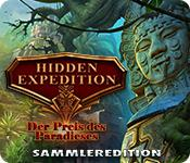 Feature screenshot Spiel Hidden Expedition: Der Preis des Paradieses Sammleredition