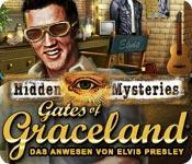 Feature screenshot Spiel Hidden Mysteries: Gates of Graceland - Das Anwesen von Elvis Presley