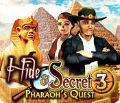 Feature screenshot Spiel Hide & Secret 3: Pharaoh's Quest