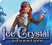 Feature screenshot Spiel Ice Crystal Adventure