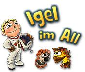 Igel im All game play