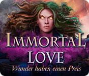 Feature screenshot Spiel Immortal Love: Wunder haben einen Preis