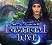 Feature screenshot Spiel Immortal Love: Böses Erwachen
