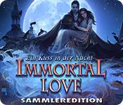 Feature screenshot Spiel Immortal Love: Ein Kuss in der Nacht Sammleredition