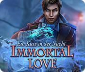 Feature screenshot Spiel Immortal Love: Ein Kuss in der Nacht