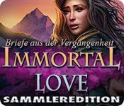 Feature screenshot Spiel Immortal Love: Briefe aus der Vergangenheit Sammleredition