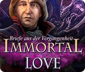 Feature screenshot Spiel Immortal Love: Briefe aus der Vergangenheit