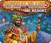 Feature screenshot Spiel Imperial Island 5: Ski Resort