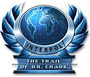 Interpol: The Trail of Dr. Chaos game play