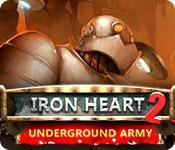 Feature screenshot Spiel Iron Heart 2: Underground Army
