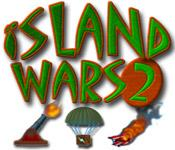 Island Wars 2 game play