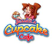 Jessica's Cupcake Cafe game play