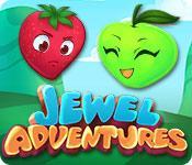 Feature screenshot Spiel Jewel Adventures