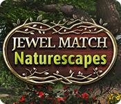 Feature screenshot Spiel Jewel Match: Naturescapes