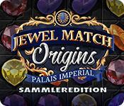 Feature screenshot game Jewel Match Origins: Palais Imperial Sammleredition