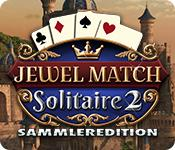 Feature screenshot Spiel Jewel Match Solitaire 2 Sammleredition