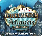 Feature screenshot Spiel Jewel Match Solitaire: Atlantis Sammleredition