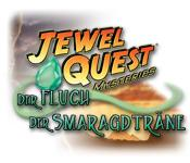 Jewel Quest Mysteries: Der Fluch der Smaragdträne game play