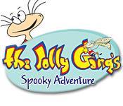 Feature screenshot Spiel The Jolly Gang's Spooky Adventure