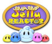 Jump Jump Jelly Reactor game play