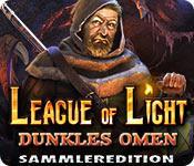 Feature screenshot Spiel League of Light: Dunkles Omen Sammleredition