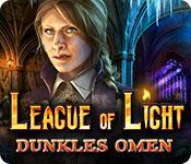 Feature screenshot Spiel League of Light: Dunkles Omen