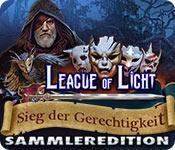 Vorschaubild League of Light: Sieg der Gerechtigkeit Sammleredition game