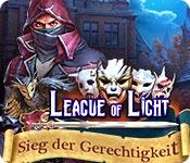 Feature screenshot Spiel League of Light: Sieg der Gerechtigkeit
