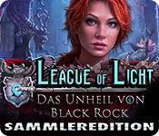 Feature screenshot Spiel League of Light: Das Unheil von Black Rock Sammleredition