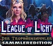 Feature screenshot Spiel League of Light: Der Trophäensammler Sammleredition