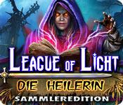 Feature screenshot Spiel League of Light: Die Heilerin Sammleredition