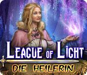 Feature screenshot Spiel League of Light: Die Heilerin