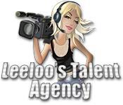 Feature screenshot Spiel Leeloo's Talent Agency