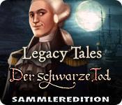 Feature screenshot Spiel Legacy Tales: Der schwarze Tod Sammleredition